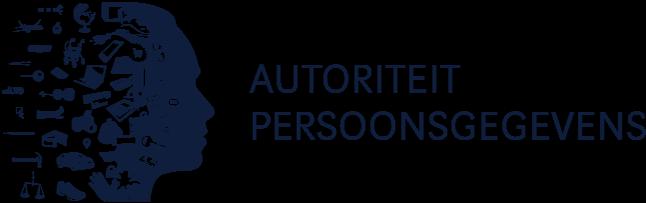 Logo Autoriteit Persoonsgegevens