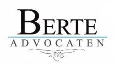 Logo Berte Advocaten
